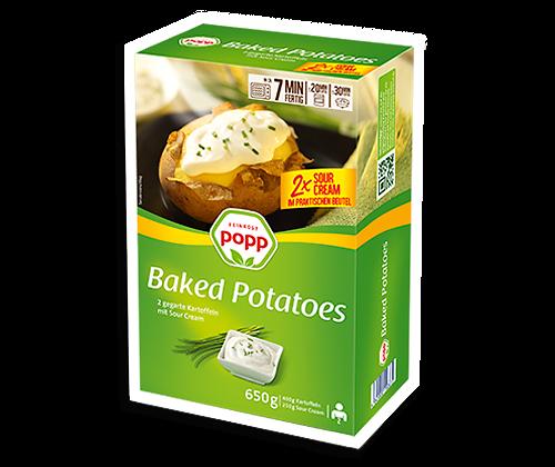 Ofenkartoffel Kaufen